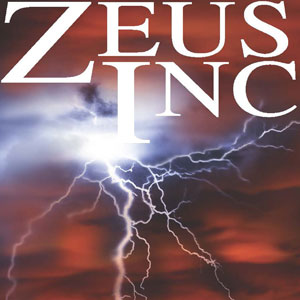 Zeus, Inc. by Robin Burks
