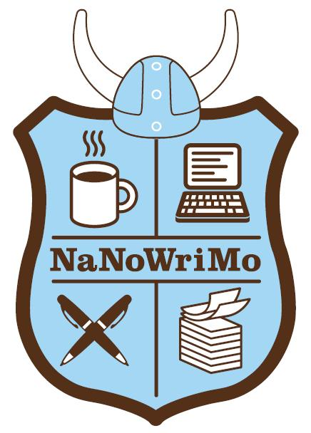 National Novel Writing Month (NaNoWriMo)