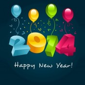 Looking forward to 2014