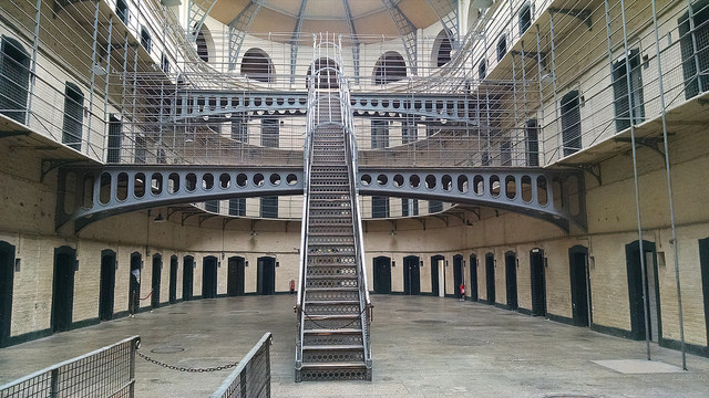 Kilmainhaim Gaol